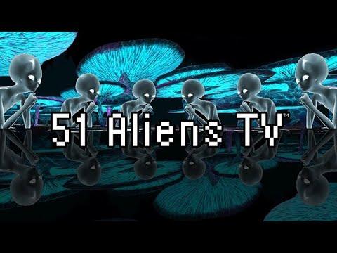 51 Aliens TV - Trailer