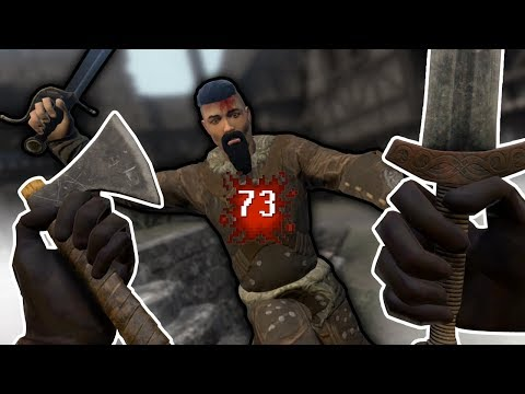 BLADES, BLADES AND MORE BLADES!!! - Blades and Sorcery Gameplay | Ep1