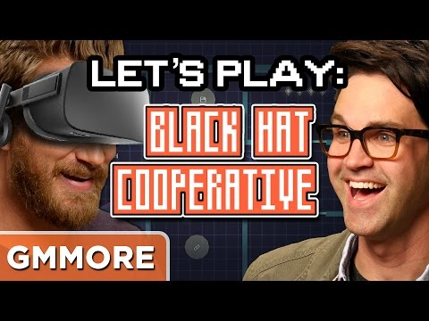 Let's Play: Black Hat Cooperative