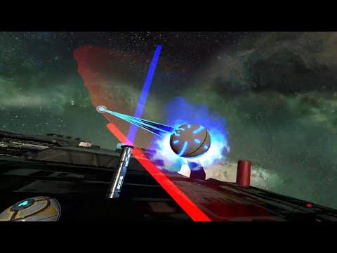 Energysaber Masta VR - Full Game Demo