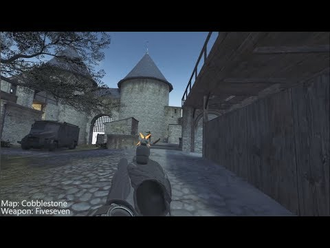 Pavlov VR - Best Highlights | CSGO VR ROOMSCALE FPS