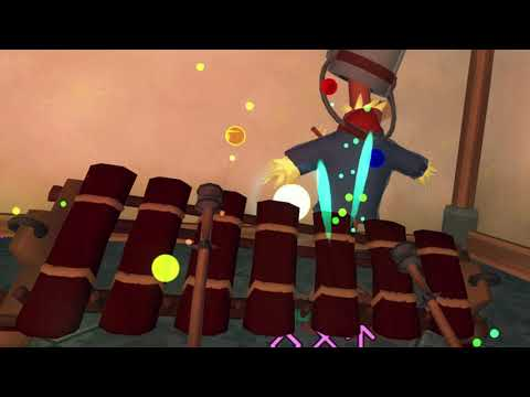 OrbusVR: Which Class Should You Play?