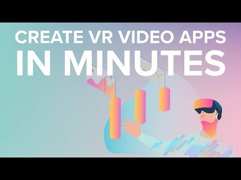 Create VR apps in minutes with Headjack