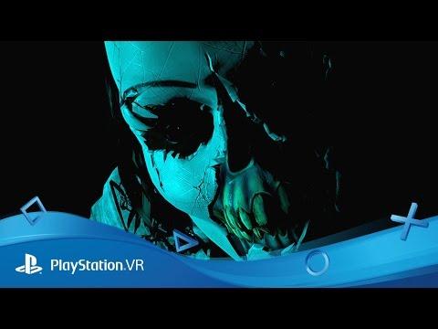 Until Dawn: Rush Of Blood | Launch Trailer | PlayStation VR