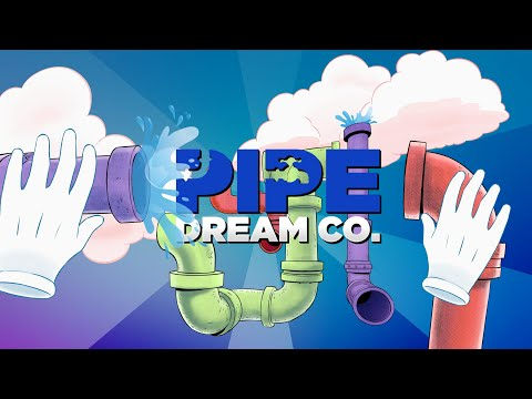 Pipe Dream Co.   Oculus Quest Launch Trailer