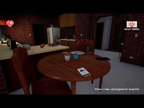 Imercyve: Living with Disability- Environment Showcase