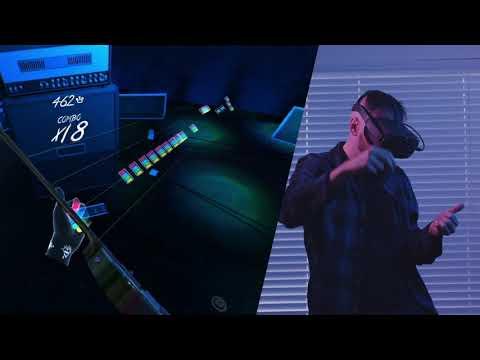 Unplugged: Air Guitar Second Teaser