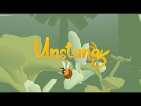 Unstung VR by Neomajika | Fly, Build, and Protect Your HIVE! BRAND NEW Quest 2 game!