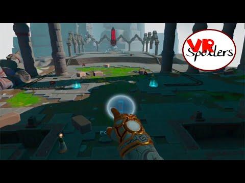 Tiny Castles - Oculus Quest 2 Applab Gameplay