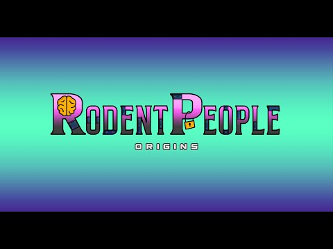 Rodent People: Origins Official Trailer