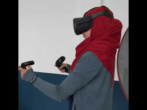 ZOE - AR/VR Creation for the Classroom.