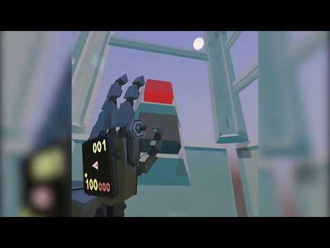 Tea For God Gameplay (Void Room) - Rift, Vive, Index, Quest