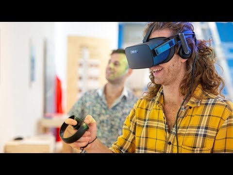 "Volta VR tool ""will make producing audio more expressive"" | Technology | Dezeen"