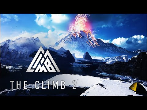 The Climb 2 - Official Announcement Trailer