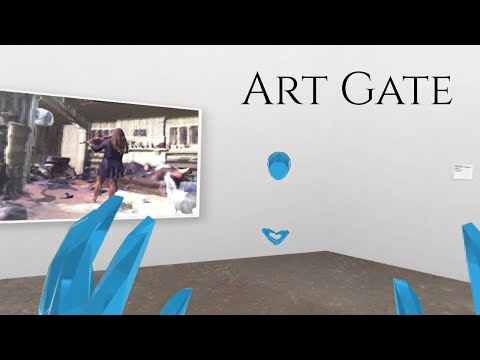 Intro to Art Gate VR