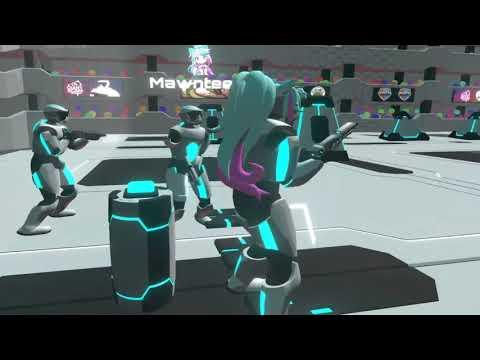 Snapshot VR Beta Gameplay 07-16