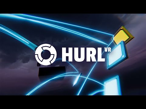 Official Hurl VR Oculus Launch Trailer