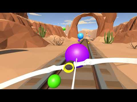 Colorball - VR Game
