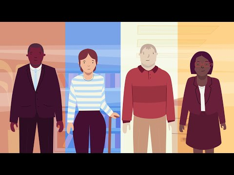 Make Real - Diversity & Inclusion: Perspectives Trailer (D&I #VR experience)