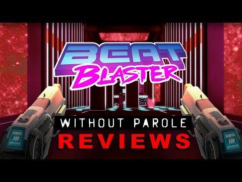 Beat Blaster | PSVR Review
