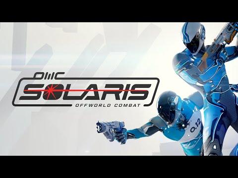 Solaris Offworld Combat   Oculus Quest + Rift Platforms