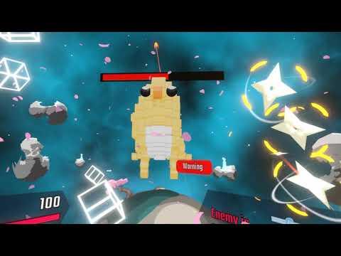 [VRgame]Shinobi Breaker PV