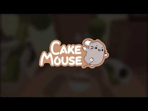 Cake Mouse!