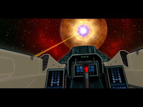 Warlike Space - VR Trailer [Oculus Quest]