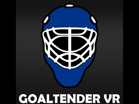 Saving the day in Goaltender VR on Oculus Quest