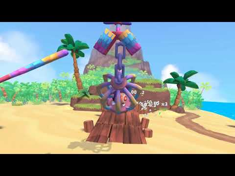 PEPIBO - Release Trailer + Gameplay