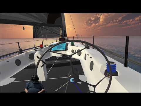 Big Breezy Boat VR