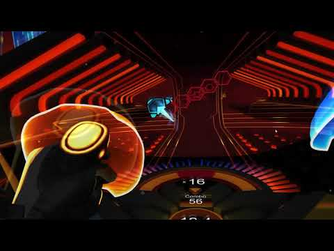 X-Booster VR - Sweating like a Ho in Church