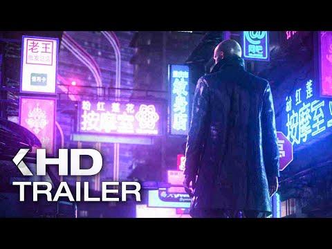 HITMAN 3 Launch Trailer (2021)