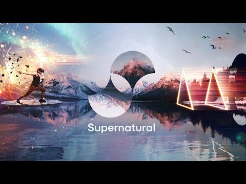Supernatural - Workout Near, Go Far.
