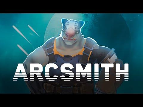 Arcsmith - Announcement   Oculus Quest Platform