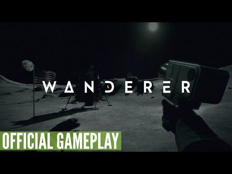 Wanderer VR Trailer - Time-Traveling PSVR Adventure Thriller