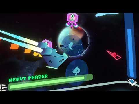 SHMUPPER Pre-Release Demo Gameplay