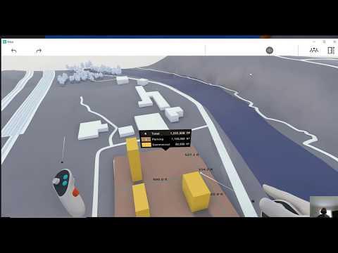 Arkio VR Testing