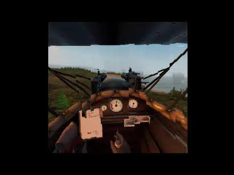 WW1 Warplanes VR Oculus Quest App Lab gameplay live