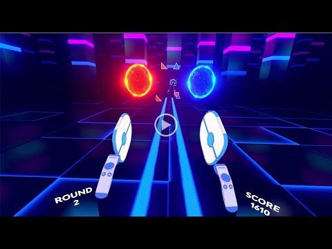 Enhance VR Brain Training Trailer (Jan 2020)