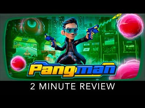 Pangman - 2 Minute Review