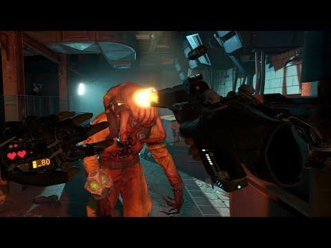Half-Life: Alyx VR Walkthrough of First Hour!