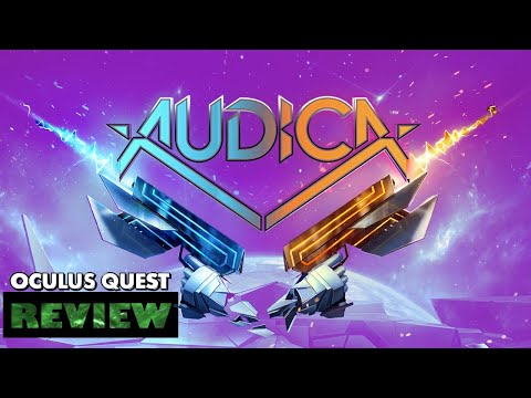 Audica | Oculus Quest Review