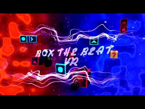 BOX THE BEAT VR [Oculus Rift]