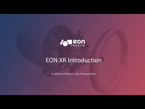EON-XR: A New Age of Immersive, Resilient, Relevant Learning and Teaching in AR and VR