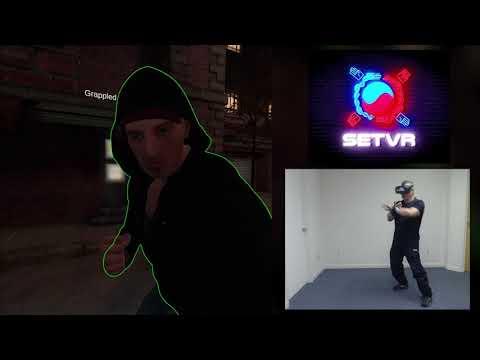 SETVR Introduction