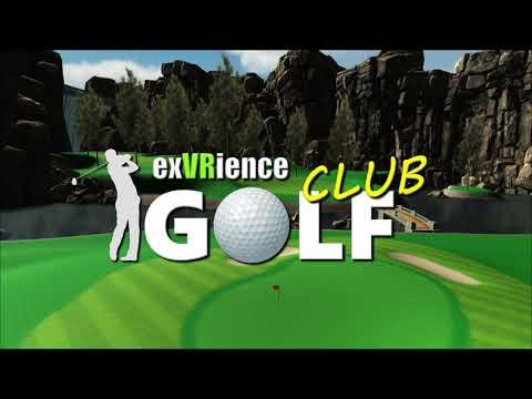 exVRience Golf Club