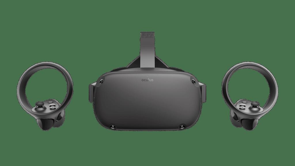 oculus quest vs rifts vs go