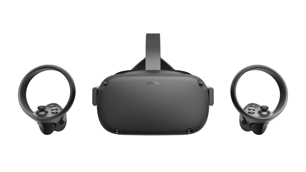 steamvr vs oculus home vs viveport headset support