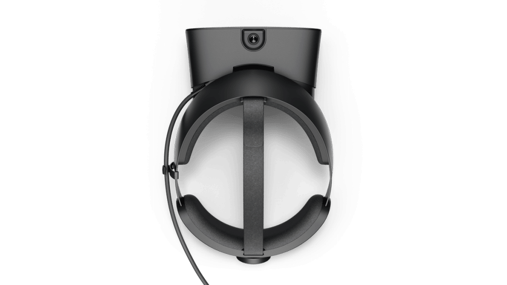 The Oculus Rift S is a VR headset for PC VR games